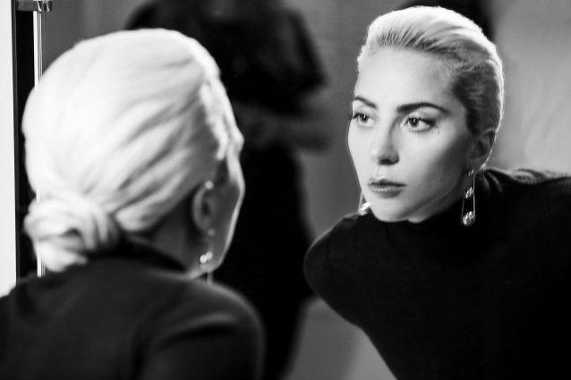 Rivoluzione da Tiffany: addio Audrey, benvenuta Lady Gaga