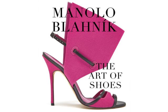 Manolo Blahnik In Mostra A Milano