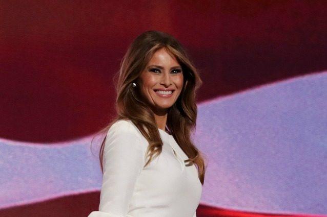 """Fotografa Melania Trump a 16 anni: """"Senza di me non sarebbe diventata First Lady"""""""