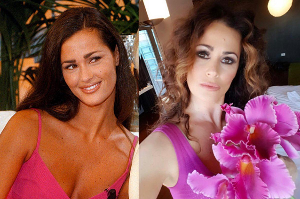 Samantha de Grenet ieri e oggi: la trasformazione della showgirl