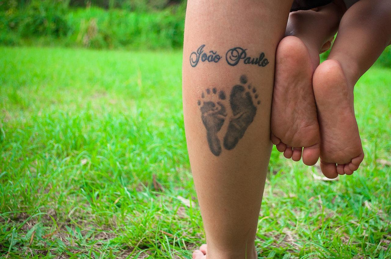 Tatuaggi Per Mamme I Più Belli Per Chi è Da Poco Diventata Mamma