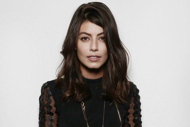Alessandra Mastronardi, l'attrice che incanta con la sua eleganza arriva a Sanremo 2017