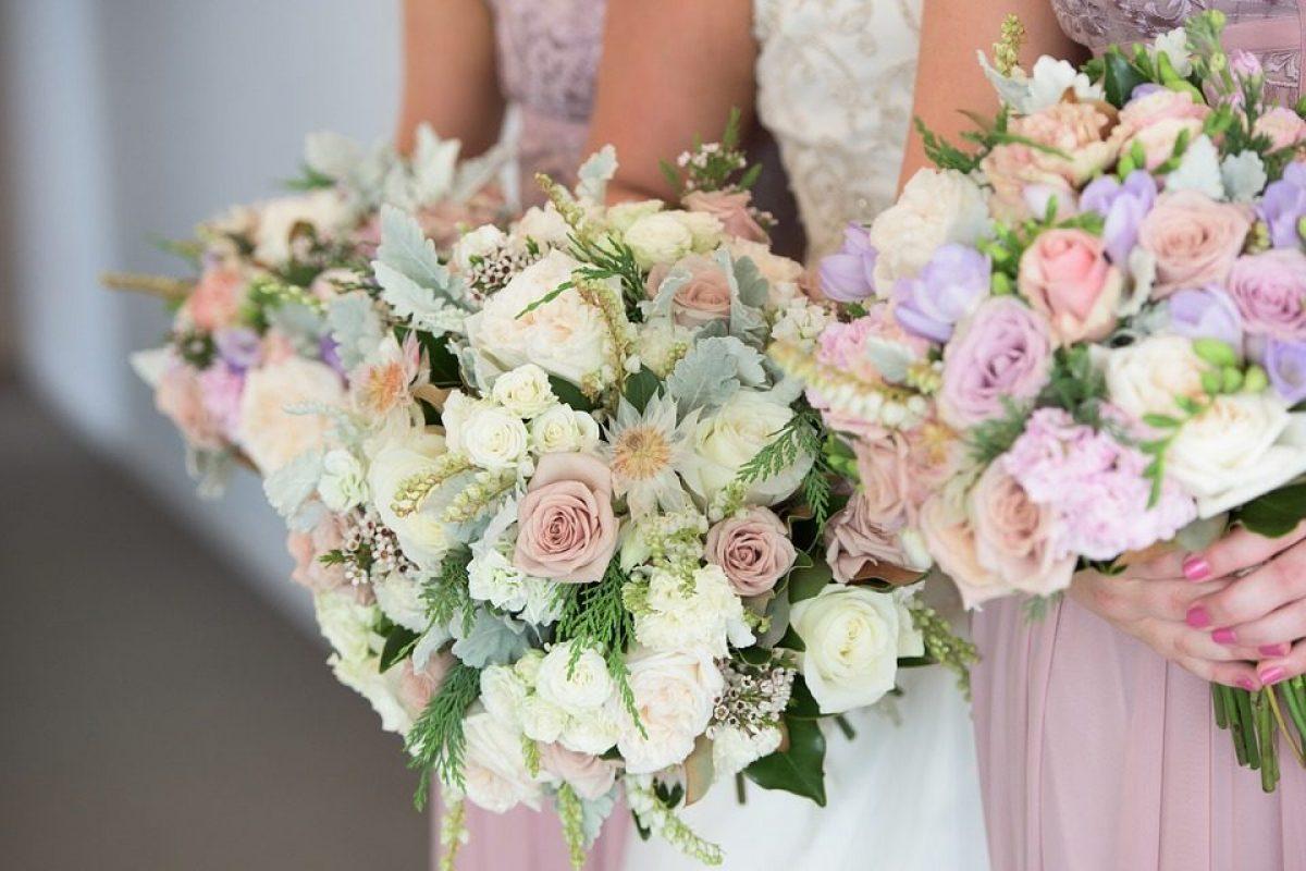 1d24f4994a58 Come scegliere i fiori per il matrimonio  10 consigli da non perdere