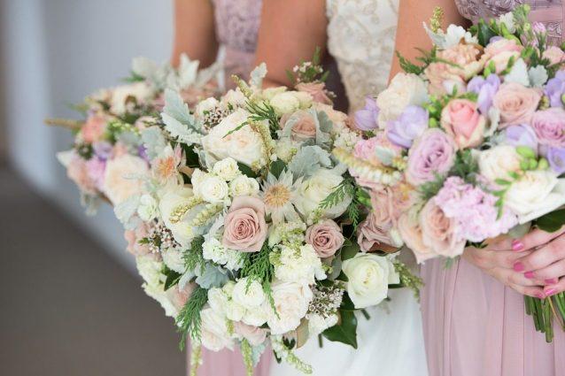 Top Come scegliere i fiori per il matrimonio 10 consigli da non perdere SW61