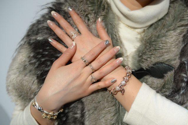 Come sono le dita delle tue mani? Ecco cosa rivelano di te