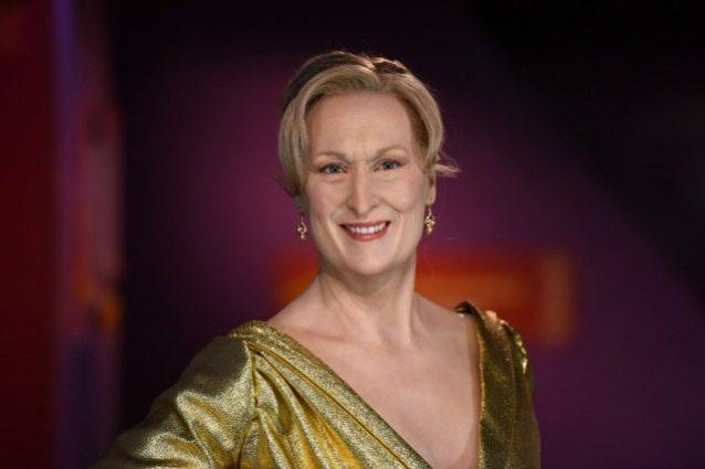Meryl Streep rifiuta di indossare l'abito Chanel agli Oscar: lo stilista non vuole pagarla