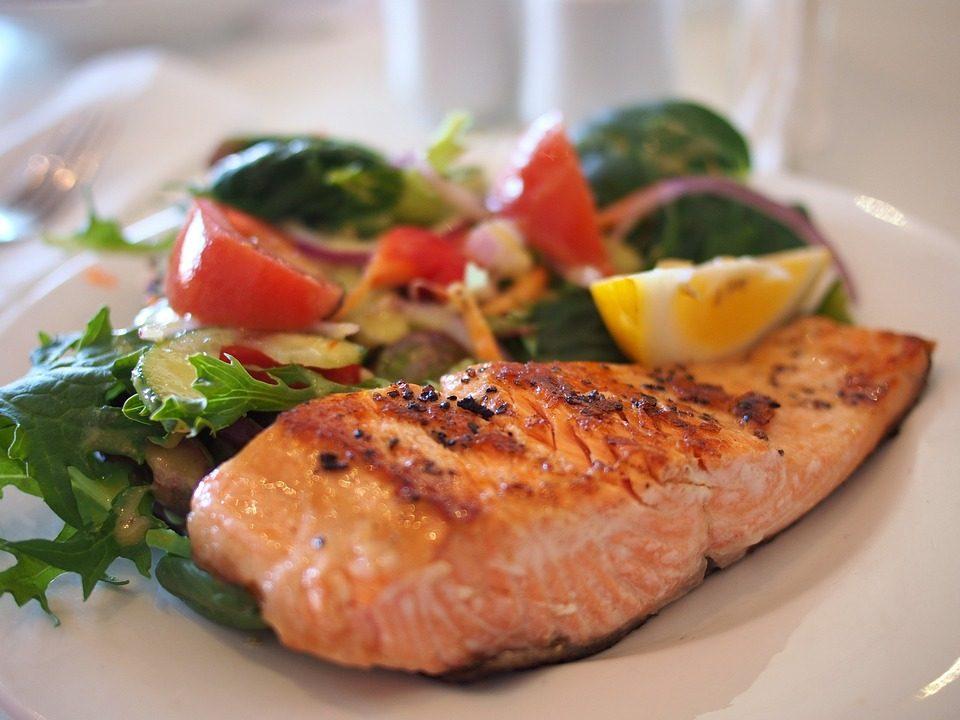 Cibi ricchi di omega 3 tutti gli alimenti che ne for Cibi tipici di roma