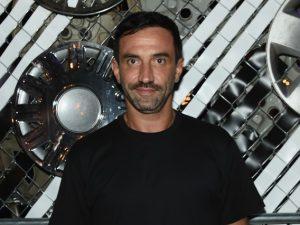 Addio Givenchy, dopo 12 anni Riccardo Tisci lascia la Maison