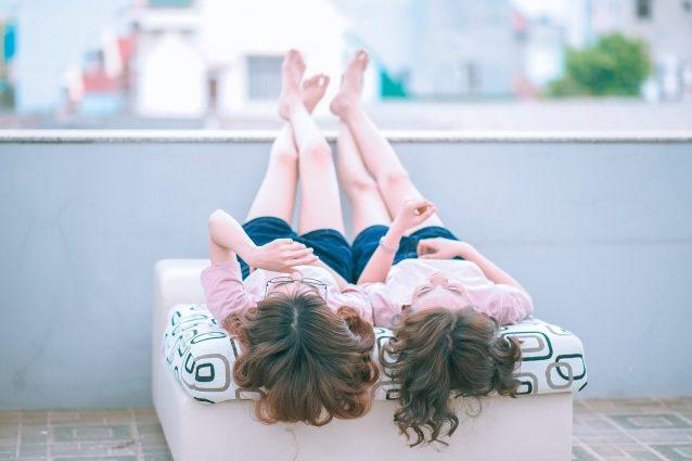 7 motivi per cui una vera amica vale più dell'amore