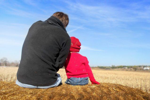 Le cose che solo un papà può insegnare a un figlio