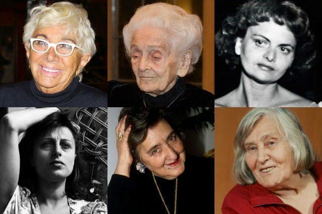 Da Alda Merini alla Montalcini: le grandi donne italiane che hanno cambiato il mondo