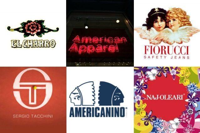 Da El Charro ad American Apparel: i marchi di moda falliti o che sono stati ceduti