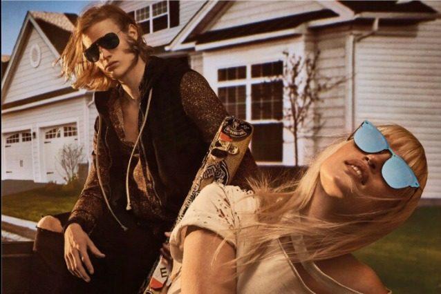 Ray ban i nuovi occhiali da sole tondi a colori e specchiati - Occhiali da sole specchiati ray ban ...