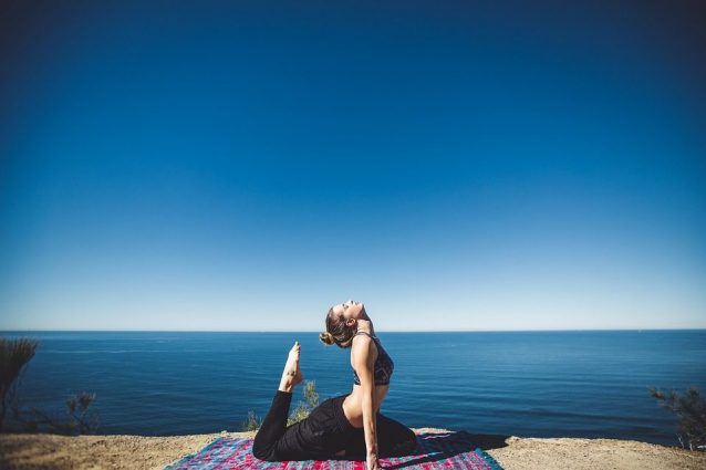 Ansia, stress e attività fisica: come calmarsi con l'allenamento fisico
