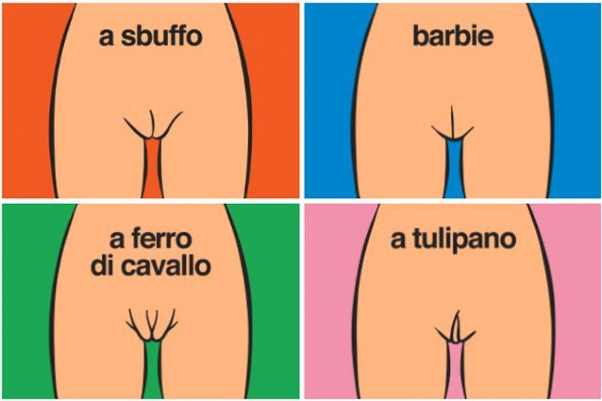 grande figa e clitoride