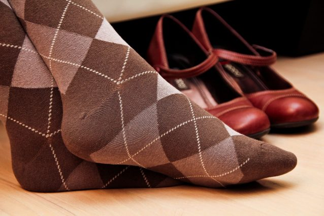 Dormire con i calzini: ecco perché fa bene alla salute