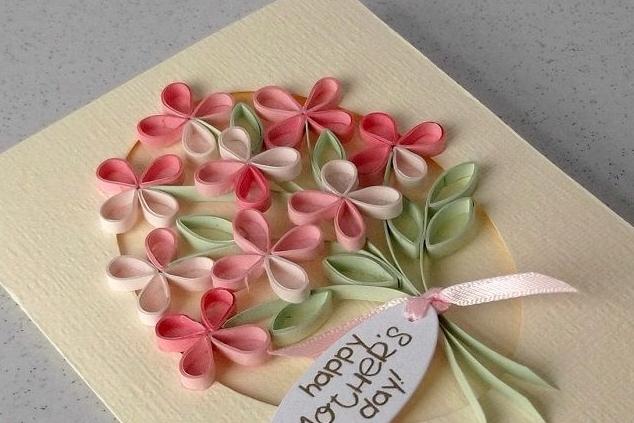 Célèbre Lavoretti per la Festa della Mamma idee fai da te facili e creative OZ57