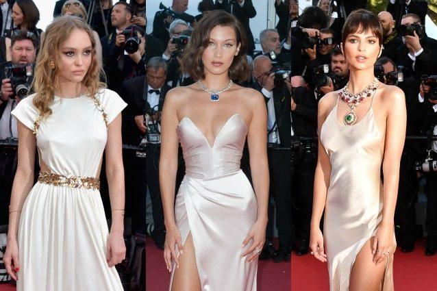 Festival di Cannes 2017: tutti i look delle star per la serata inaugurale