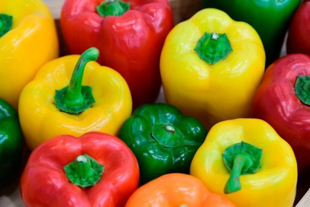 Peperoni: l'alimento perfetto per la dieta e benefico per la salute
