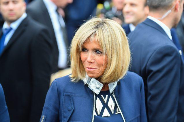 Brigitte Trogneux, la première dame: 8 cose che non sai sulla moglie di Macron