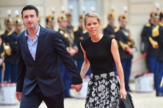 Tiphaine Auzière, chi è la figliastra di Macron che difende la mamma dalle critiche