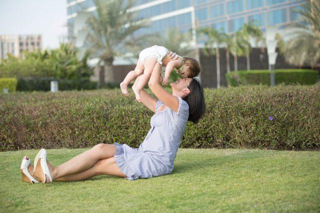 Oroscopo: che mamma sei? Lo rivela il tuo segno zodiacale