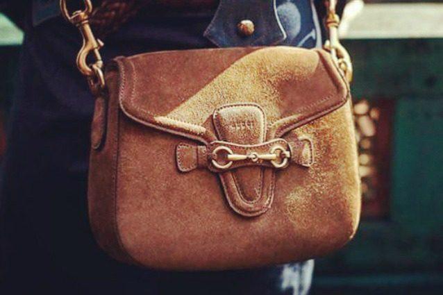 Tolfa, la borsa cult degli anni '60 è il nuovo accessorio fashion