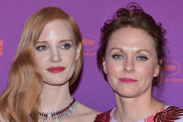 Cannes 2017: visi lucidi sul red carpet, le star dimenticano… la cipria