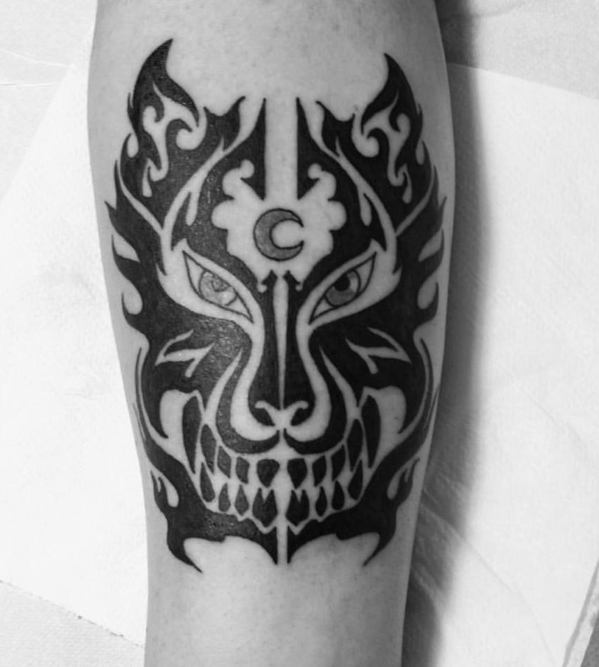 Tatuaggi tribali significato simboli e idee da realizzare for Tattoo simboli di vita