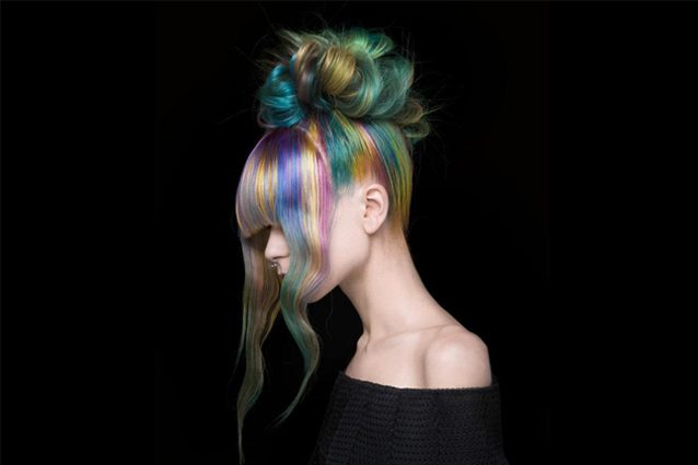 Hair: Chiara Falasca – Photo: Andrea Piunti
