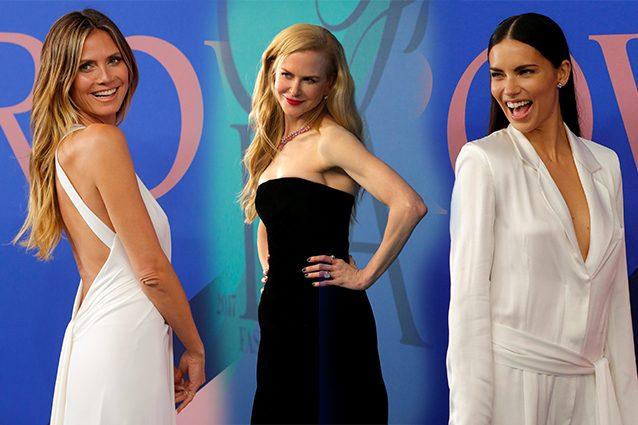 CFDA, gli Oscar della moda: commozione per Franca Sozzani, Raf Simons il miglior stilista