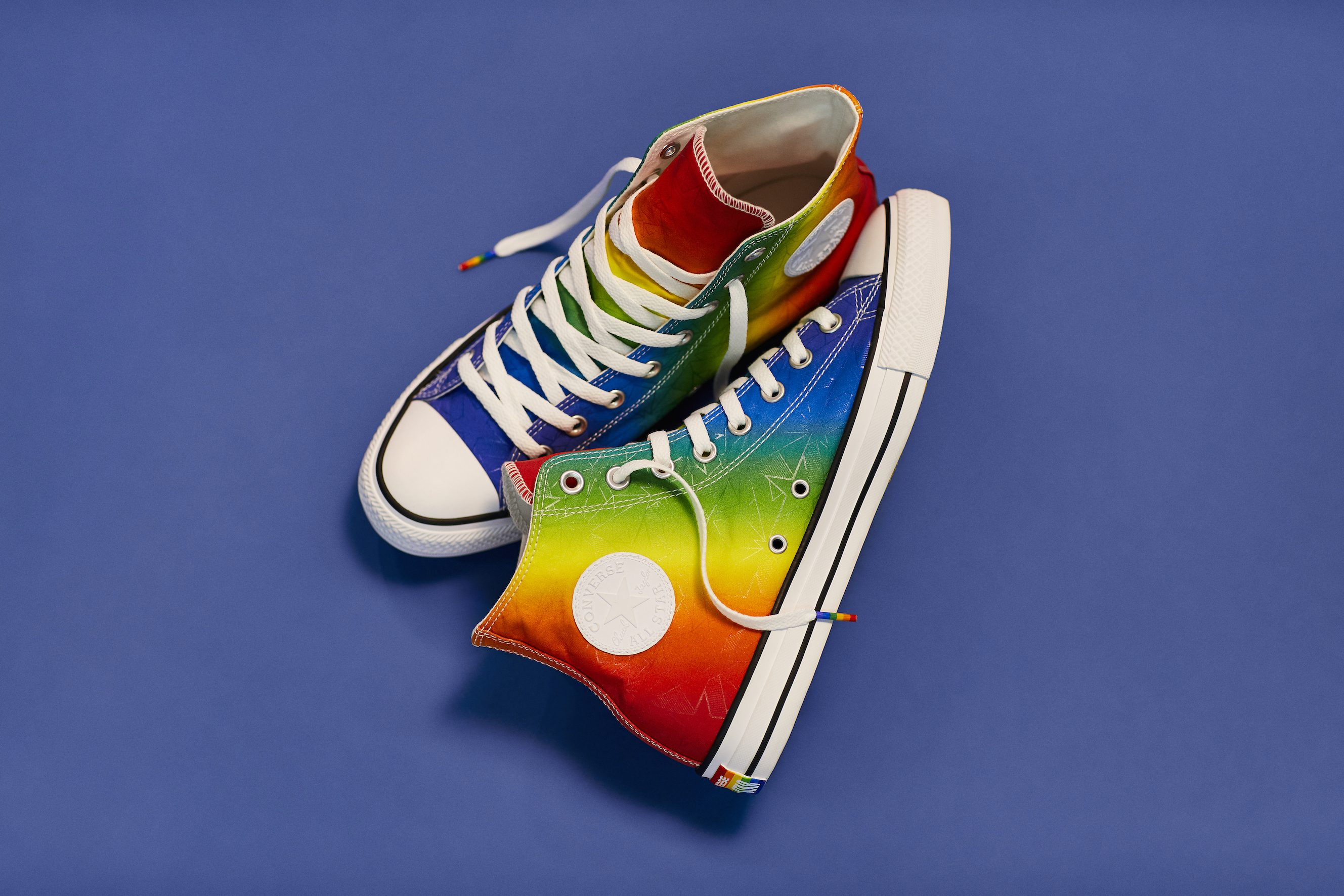 all star alte arcobaleno