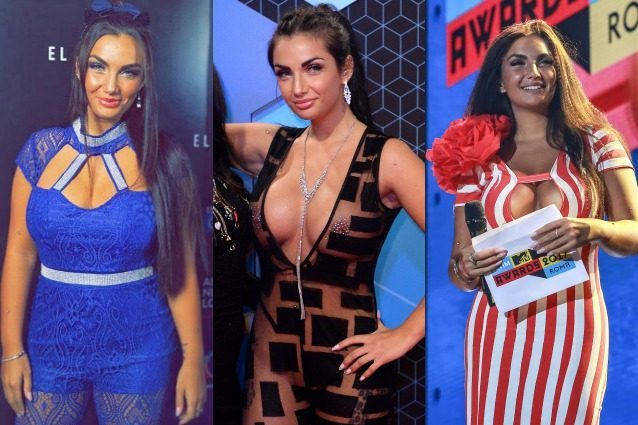 "Elettra Lamborghini: i look ""trash"" dell'ereditiera hot"