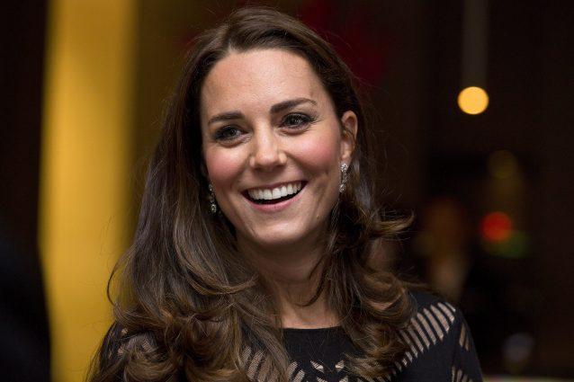 Il segreto di bellezza (economico) di Kate Middleton? Un semplice asciugamano