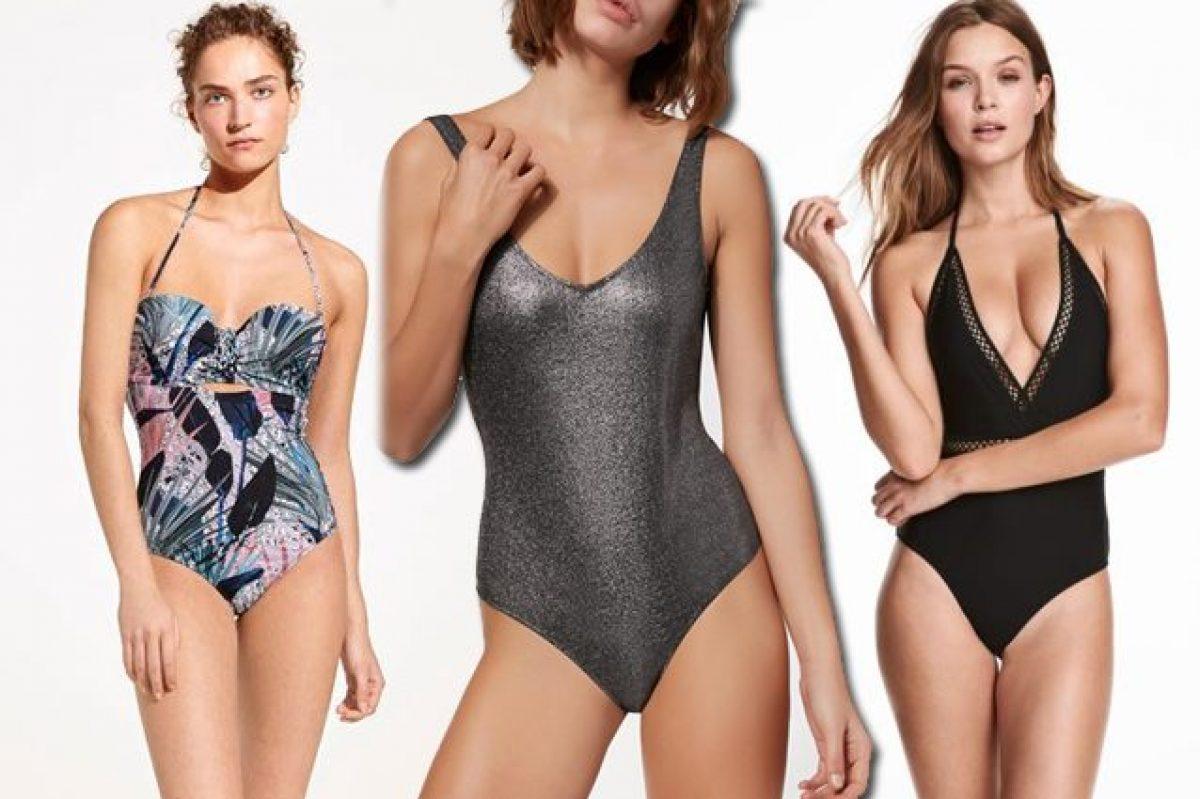 Costumi Da Bagno Bianchi 2014 : I costumi da bagno per sembrare più magra consigli per