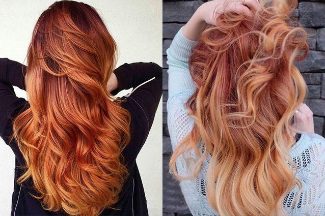 Sunset blonde, il biondo più trendy dell'estate