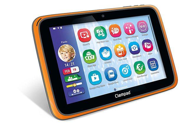 ClemPad 6.0.