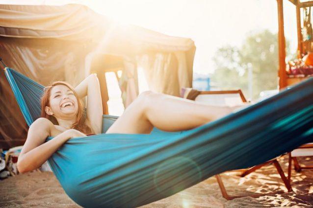 Vacanze in tenda: i consigli per chi odia il campeggio