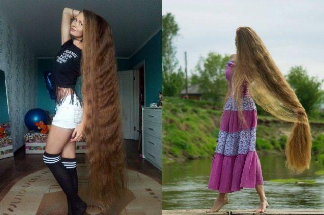Come crescere i capelli in piedi dopo depilazione