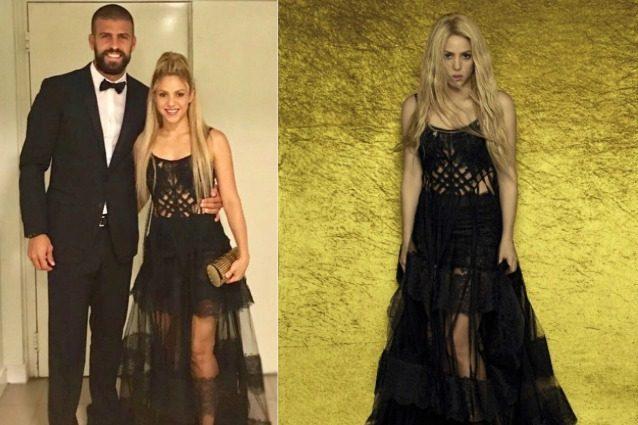 Vestito di nero al matrimonio