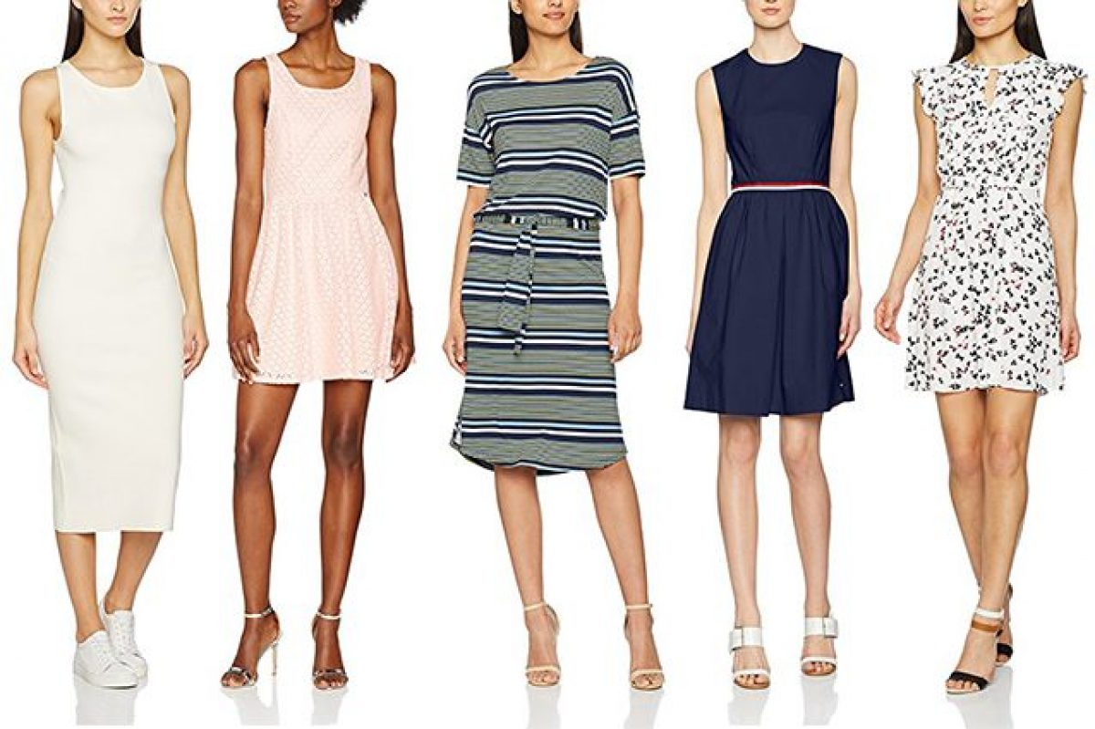 ddbeeb0c16c1 Amazon Prime Day  6 vestiti estivi (comodi e trendy ) da comprare in super  saldo
