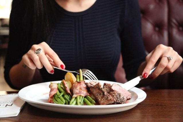 Food age: i cibi che fanno dimagrire di più in base all'età