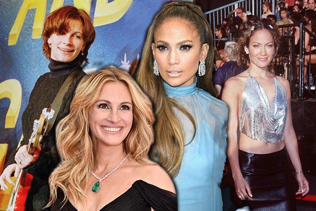 Da Angelina Jolie a Jennifer Aniston: 10 star che invecchiando sono migliorate