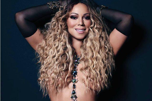 Mariah Carey accusata duramente di abusare di Photoshop