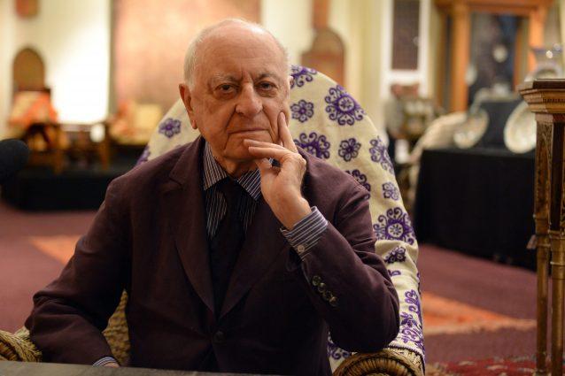 Pierre Bergé, morto l'imprenditore e storico compagno di Yves Saint Laurent