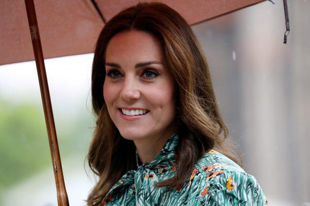 Il principe William e la moglie Kate aspettano il terzo figlio