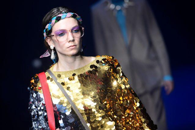 Le 10 cose che non sai della nuova collezione Gucci P/E 2018