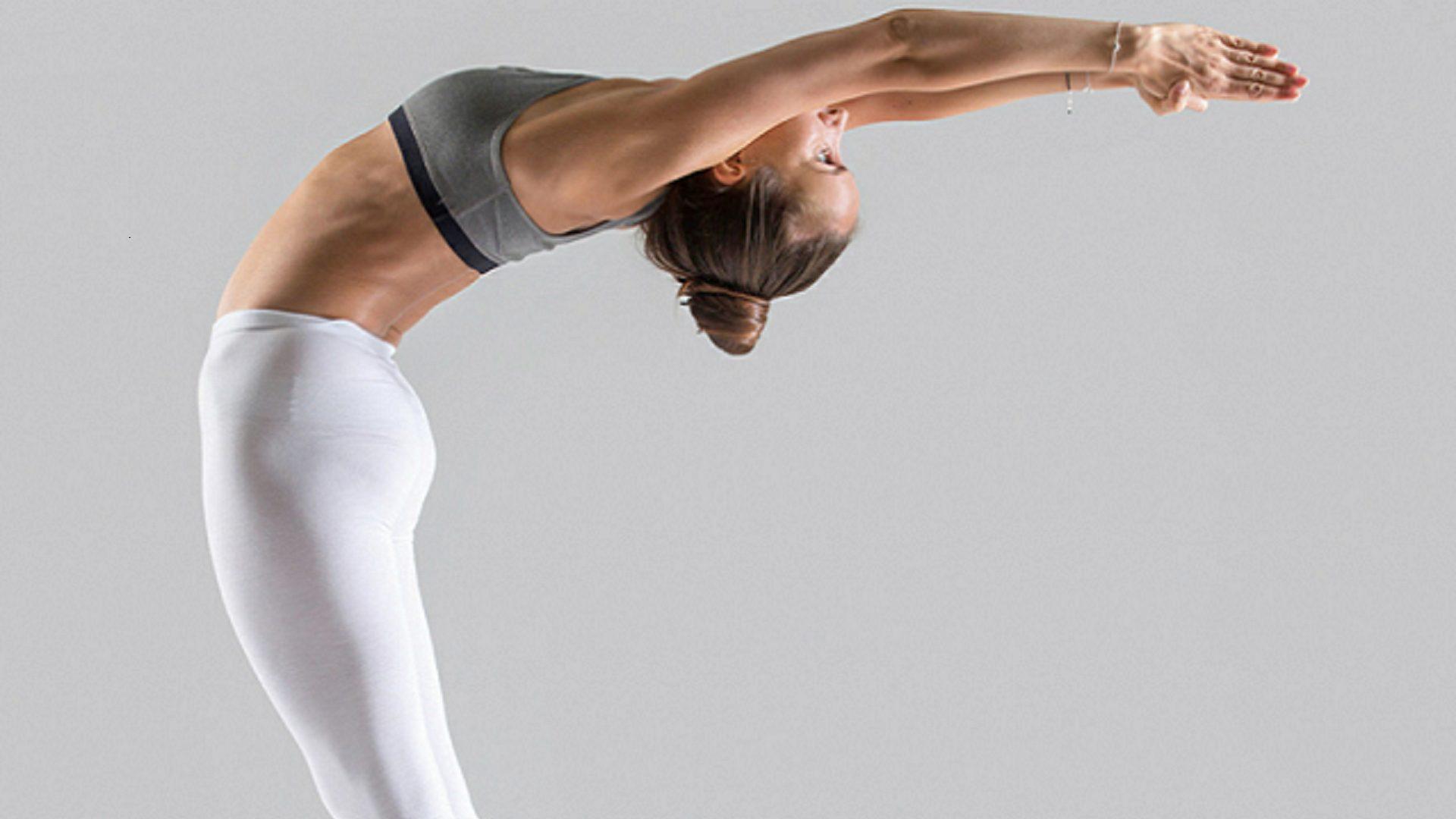 Gyrotonic: l'efficace metodo di allenamento per un corpo perfetto e in forma