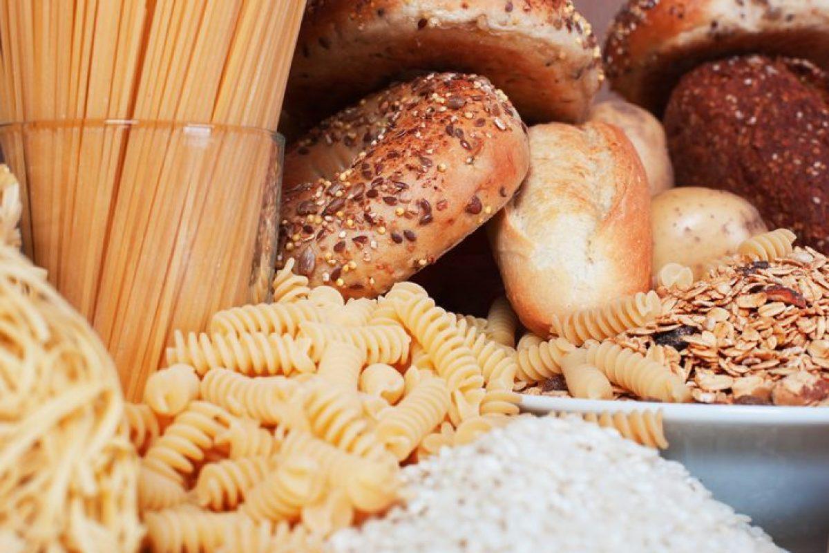 come sostituire il pane in dieta