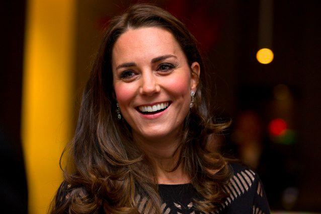 Ecco il rimedio usato da Kate Middleton per ridurre le nausee mattutine